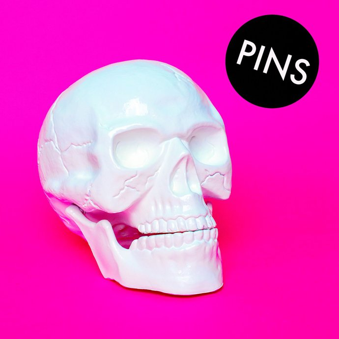 PINS – 'Ghosting' Track Review